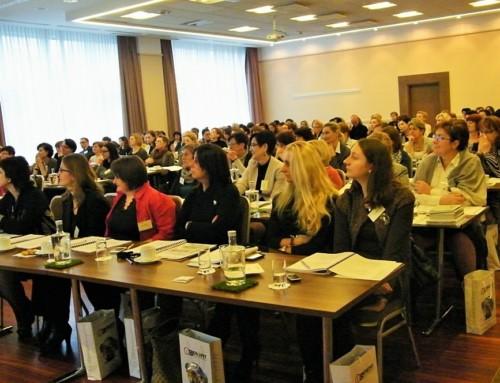 """O profesjonalnym wizerunku zawodowym dla kobiet na Konferencji """"Kadry i Płace 2012″"""