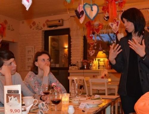 Spotkanie na temat coachingu i nie tylko – jak było na Latającym Butiku