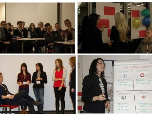 Komunikacja w związkach na poznańskim MeetPRO