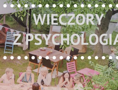 Letnie Wieczory z Psychologią