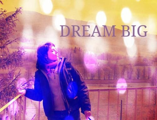 Jak profesjonalnie marzyć – przykłady z życia a coaching