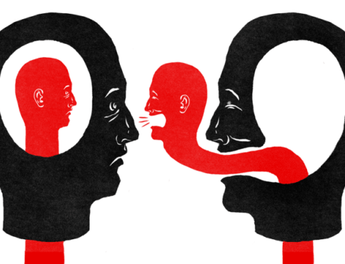 Introwersja – Ekstrawersja, czyli jak dysponujemy swoją energią