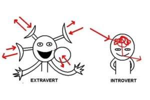 IntrovertVsExtrovert1